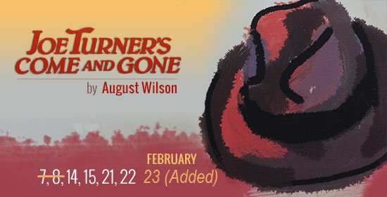 Joe Turner's Come and Gone at The Weekend Theater