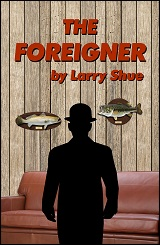 The Foreigner at The Weekend Theater in Little Rock, AR