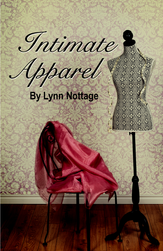 Intimate Apparel at The Weekend Theater