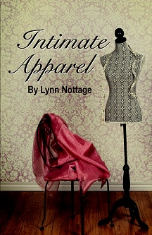 intimate apparel lynn nottage essay