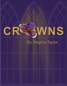 Crowns at The Weekend Theater