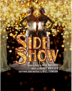 Side Show at The Weekend Theater