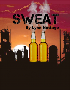 Sweat at The Weekend Theater